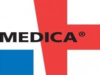 德国杜塞尔多夫国际医疗行业展览会