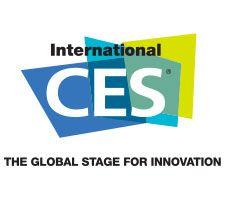 美国国际电子消费展览会