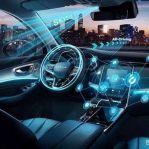 国际 汽车智能驾驶技术创新展览会