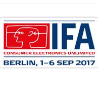 德国柏林电子消费品及家电博览会