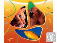 俄罗斯莫斯科国际宠物用品展览会