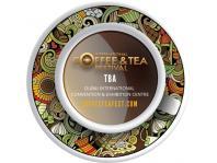 中东迪拜咖啡及茶叶展