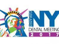 美国纽约国际牙科展