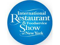 美国纽约国际餐饮及食品服务展