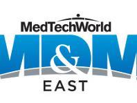 美国东部医疗器械设计博览会