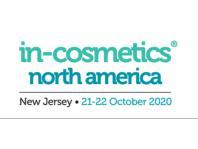 美国纽约国际化妆品原料展